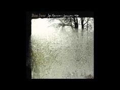 Skinny Love - Bon Iver, third track off the album For Emma, Forever Ago Kinds Of Music, Music Love, Music Is Life, My Music, Soul Music, Album Songs, Music Songs, Music Videos, Bon Iver
