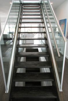 Final stair case image
