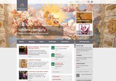 stiftgoettweig.at Blog, Web Design, Design Web, Blogging, Website Designs, Site Design