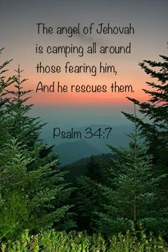 Keep the atmosphere around you holy and acceptable to the Lord of Hosts -- miracles are in your midst!