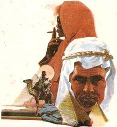 Sônia e Osman (Sônia e o Príncipe Árabe)
