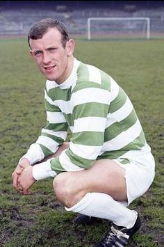 Bobby Lennox Celtic 1967