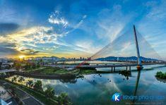 Du lịch Đà Nẵng – Hội An 3 ngày 2 đêm (Trọn gói) Top 5, Da Nang, Laos, Opera House, Mountains, Building, Nature, Travel, Google