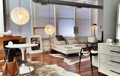 Check out Connie Zhou's Living Room on IKEA Share Space.