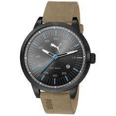 [Walmart] Relógio Masculino 96245GPPSSN2 Puma - R$ 299,90 9x + frete grátis