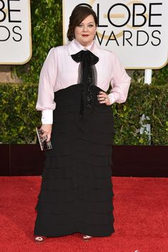 How Melissa McCarthy wants to change the face of plus size clothing
