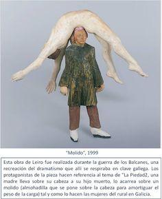 AREL-ARTE: FRANCISCO LEIRO Game Of Thrones Characters, Sculpture, Figurative, Ceramics, Fictional Characters, Inspiration, Sculptures, Modern Sculpture, Ceramica