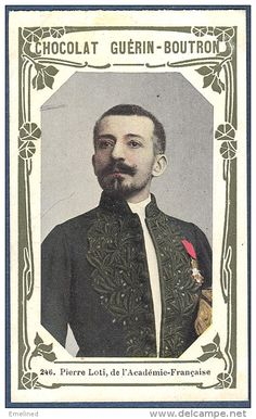 Pierre Loti (1850 —