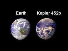 Resultado de imagem para kepler 452b