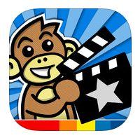 Toontastic movie/cartoon maker