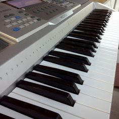 6 years ago, I found this instrument, try to play it in my small bedroom.