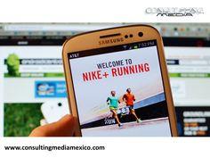 MIGUEL BAIGTS. Nike + Running es la aplicación perfecta para un motivador personal para realizar ejercicio, además traza la ruta realizada, tiempo, calorías quemadas para poder tener estadísticas personales. #miguelbaigts