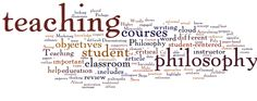 philosophy image | Articulating Your Teaching Philosophy | Random Thoughts and Focused ...