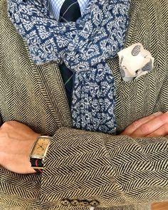 Tweed Jackets, S Diary, Haberdashery, Men's Clothing, Herringbone, Men Fashion, Preppy, Polo Ralph Lauren, Shirt Dress