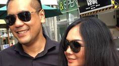 Terungkap! Krisdayanti Beberkan Alasan Yuni Shara Putus dari Chicco Hakim