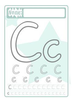 Kindergarten Portfolio, Alphabet, Name Crafts, Symbols, Education, School Kids, Petra, Blog, Libros