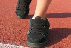 Jak se zbavit zápachu bot a nohou ;)