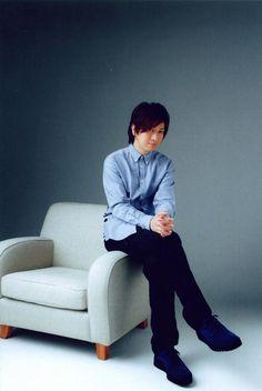 メDaisuke Ono (小野 大輔 )