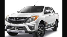2019 Mazda BT-50 Review And Price