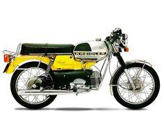 Kreidler Florett-RS (1976)
