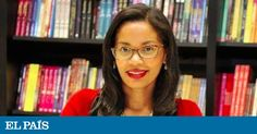 Adriana Queiroz, filha de trabalhadores rurais, pagou parte dos seus estudos como limpadora de um hospital e escreveu um livro sobre como conquistar sonhos. Eu não sofro racismo hoje?