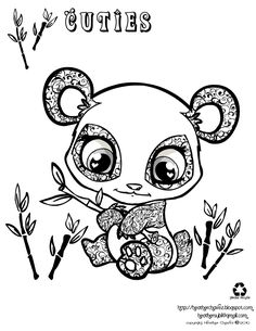 panda coloring pages printable 01