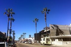 Guide to Shopping on Abbot Kinney Boulevard, Los Angeles | Visit Travelshopa