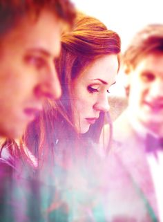 11 and the Ponds