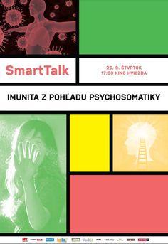 Imunita a psychosomatika Pandora, Cinema