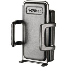 Wilson Electronics Sleek Cell Phone Signal Cradle Booster for All Cell Phones with Mini Magnet Mount Antenna  - For Single User