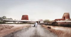 AGi architects · Seed House