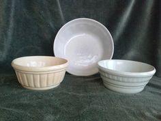 Hey, I found this really awesome Etsy listing at https://www.etsy.com/listing/270383561/set-of-three-depression-bowls-circa