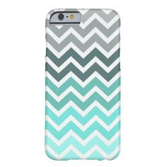 Chevron fade pattern iPhone 6 case #iphone6 #iphone6cases