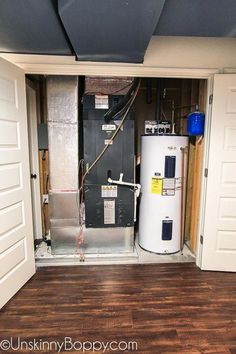 How to Finish Your Basement and Basement Remodeling Finishing your basement can almost double the square foot living space of your home. A finished basement can include new living space such as a r… Old Basement, Basement Remodel Diy, Basement Windows, Basement Makeover, Basement Walls, Basement Bedrooms, Basement Flooring, Basement Renovations, Basement Bathroom