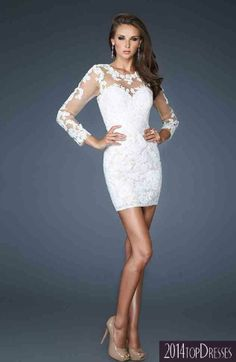 Shop for La Femme prom dresses at PromGirl. Elegant long designer gowns 2e2d9b2fa7e