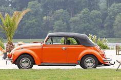 VW Beetle 1302 LS Cabrio