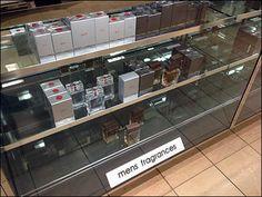 Dolce & Gabbana® Fragrance Gets Shelved Dolce And Gabbana Fragrance, Visual Merchandising, Shelving, Shelves, Shelving Units, Shelf