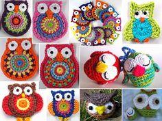 Crochet es un arte: mayo 2013