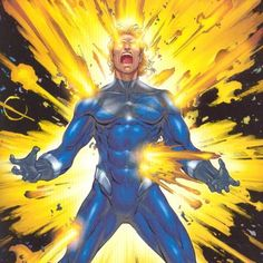 Franklin Richards screenshots, images and pictures - Comic Vine