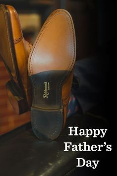 Happy Father's Day! Put your feet up and relax. 👞 #fathersday #happyfathersday #robinsonsshoes Happy Fathers Day, Shoe Brands, Robin, Oxford Shoes, Dress Shoes, Relax, Footwear, Men, Shopping
