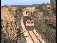 O Palhetas na Foz: Linha do Oeste sem combóios para substituições mas...