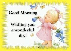 good morning blessings | God's blessings to you and your family always.