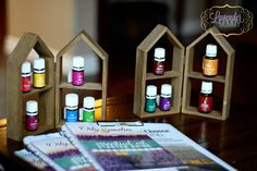 Getting Your Learn On! How to teach an oils class.