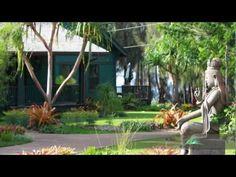 Yoga Retreats International - Lumeria, Maui