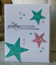 Marybeth's time for paper: March Blog Hop PTI