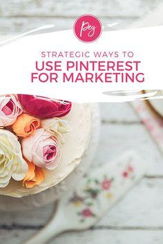 12 Strategic Ways to