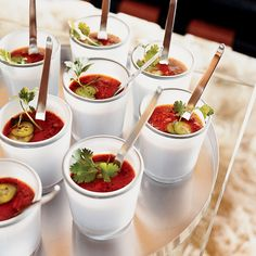 ... Soup Recipes on Pinterest | Tomato Soups, Soups and Potato Leek Soup