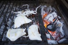 The intriguing Morito Seafood Festival returns to Exmouth Market just in time to celebrate Halloween. Check out the charcoal grilled cuttlefish. Read More. Cuttlefish, London Restaurants, Time To Celebrate, Charcoal Grill, Seafood, Grilling, Ice Cream, Marketing, Halloween