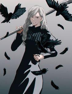 Shinoa Hiiragi, Fairy Tail Girls, Manga Collection, Manga Cute, Attack On Titan Fanart, Manga Artist, Character Design Animation, Anime People, Anime Art Girl