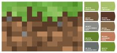 Check out this wonderful all-over print Dirt Block Couch Pillow from Bring Minecraft to your living area with this vibrant, soft, comfortable and fully-su Boys Minecraft Bedroom, Minecraft Room Decor, Minecraft Wall, Minecraft Decorations, Minecraft Crafts, Minecraft Furniture, Minecraft Skins, Minecraft Houses, Minecraft Pillow